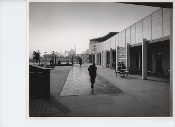 Julius Shulman - 5 Prints - Gateways Hospital, Los Angeles,