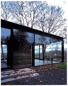 Julius Shulman-Juergen Nogai-The Glass House-Philip Johnson