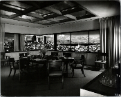 Julius Shulman-Bank of California, San Francisco-Anshen & Allen