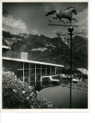 Julius Shulman-Vintage From Shulman's Personal Collection