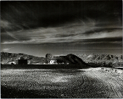 Julius Shulman-California Landscape-Architectural Panel Exhibit