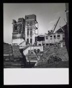 "Julius Shulman-Los Angeles Times Bombing,""Crime of the Century"""