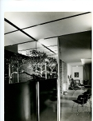 Julius Shulman-Vintage, The Kaufman House, Palm Springs, Neutra.