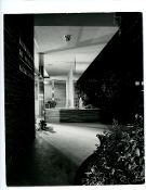 Julius Shulman-Vintage, Northwest Mutual Fire Assoc. Neutra,1948