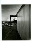 Julius Shulman-Vintage,Singleton House, Los Angeles, Neutra,1960
