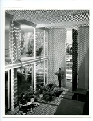Julius Shulman-Vintage Case Study House 25-Long Beach,KSLW Arch.