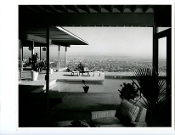 Julius Shulman-Vintage, Case Study House 22, Los Angeles, Neutra