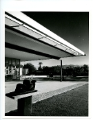 Julius Shulman-Vintage, Maslon House, Rancho Mirage, Neutra,1963