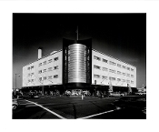 Julius Shulman - May Co. Dept. Store-L A, Ca.- A. C. Martin.1948