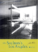 Julius Shulman-Julius Shulman's Los Angeles Public Library. 1956