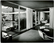 Julius Shulman-Palm Springs, Clark and Frey, 1937