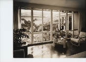 Julius Shulman's Private Collection-3Various Patio/Window Scenes