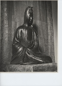 Julius Shulman's Private Collection - Antique Figure