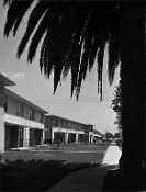 Julius Shulman - Pueblo Del Rio, Los Angeles - Richard Neutra