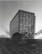 Julius Shulman-Department of Water& Power, LosAngeles-AC Martin