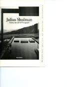 Julius Shulman-Invitation, Historical Society of So. California.