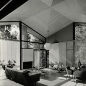 Julius Shulman - Booth Residence - Smith & Williams - 1956