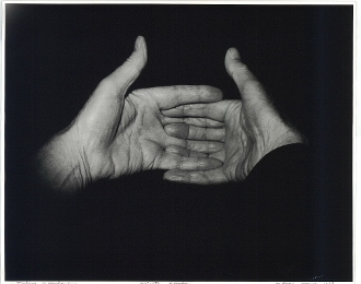 "Julius Shulman's ""Hands to Move The Soul"" By Rena Small, 1998"