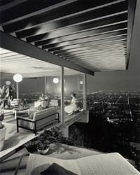 Julius Shulman-Case Study House # 22, Two Girls - Pierre Koenig