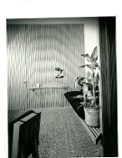 Julius Shulman-Personal Collection - 4 Vintage Interior Prints