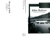 Julius Shulman-Invitation,Architecture and its Photography, 1998