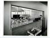 Julius Shulman-Vintage,Jewish Community Center,Montebello,Neutra