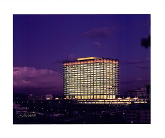 Julius Shulman-Department of Water& Power-Los Angeles-A C Martin