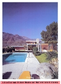 Julius Shulman-Poster: Richard Neutra & Modernism in California.