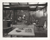 Julius Shulman-Gordon Drake House, Los Angeles, Gordon Drake1946