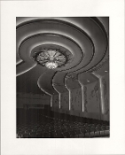 Julius Shulman-Academy Theater, Inglewood.Ca, Charles S. Lee1940