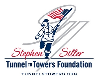 JULIUSSHULMAN.ORG DONATES TO STEPHEN SILLER TUNNEL TO TOWERS