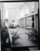 Julius Shulman-Vintage-Case Study House 25 -Long Beach, Ca. 1958